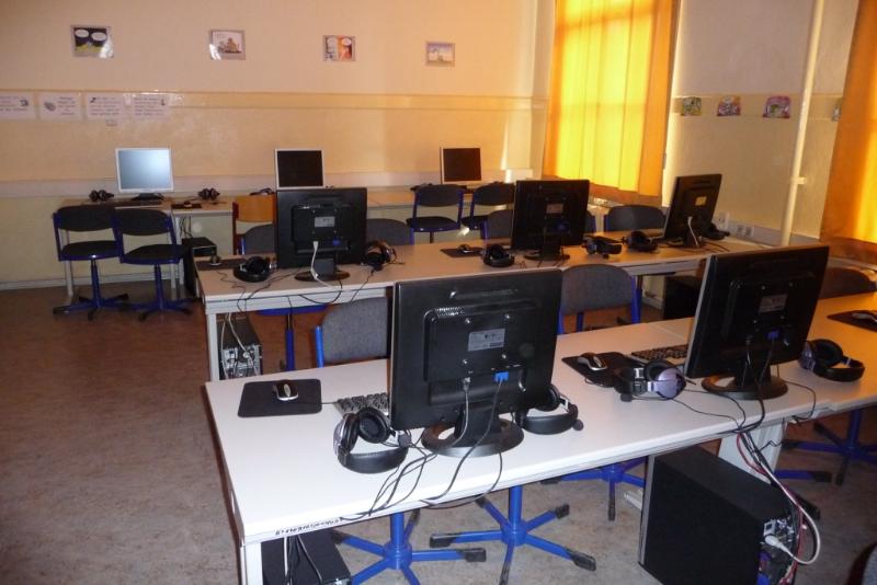Das Computer-Kabinett