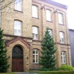 Gerhart-Hauptmann-Grundschule: Anbau vorne
