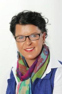 Sabine Röding-Kanwischerklein